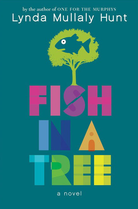 Fish in aTree