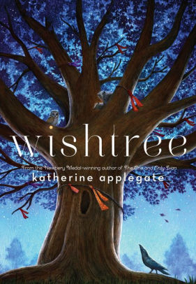 Wishtree book cover