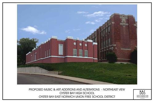 OBHS_Music-Art-Northeast_View