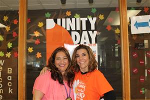 unity day at vernon