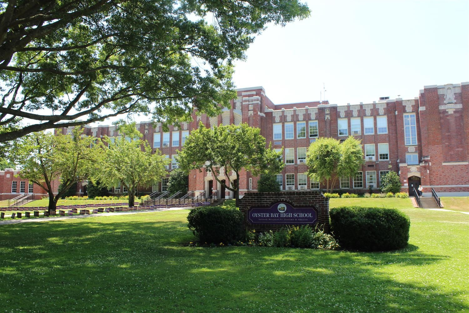 obhs among top schools in nys