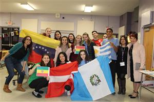 Foreign Language Club