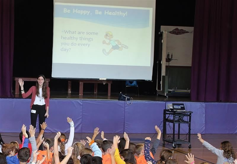 healthy living assembly at vernon