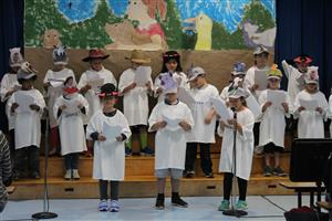 Readers' Theater 2