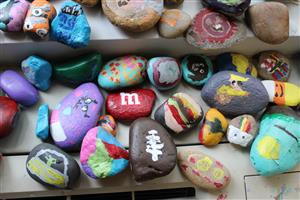 rocks assortment 1