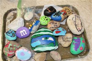 rocks assortment 2