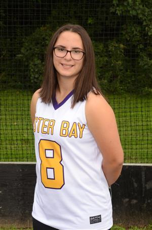 Field Hockey Athlete of the Month Meghan Cox