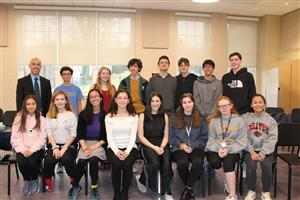 OBHS all-county musicians 2018