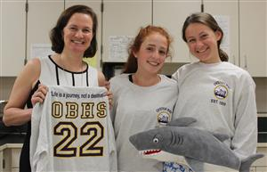 winner of the 8th grade shark tank competition