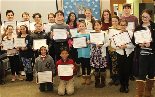 All County Musicians